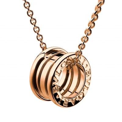 B.zero1 necklace