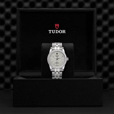 Tudor Glamour Date M55000-0003
