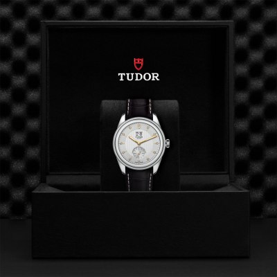 Tudor Glamour Double Date M57100-0020