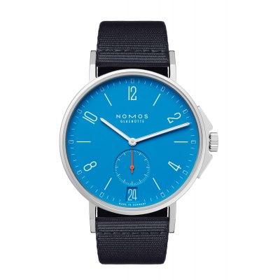 Kessaris-Ahoi Date Siren Blue