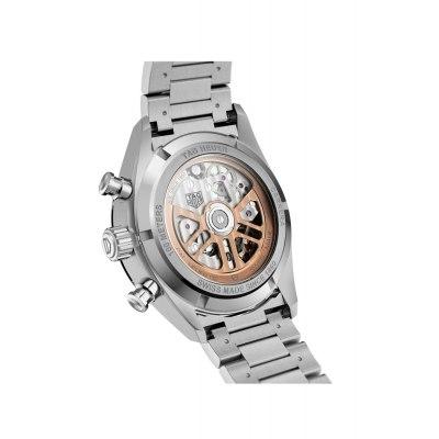 Kessaris-Tag Heuer Carrera Automatic Chronograph
